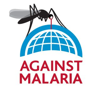 Against Malaria Logo