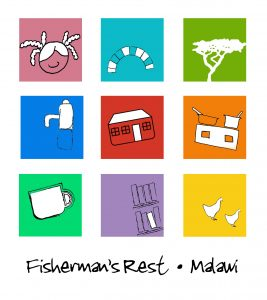 Fisherman's Rest Logo