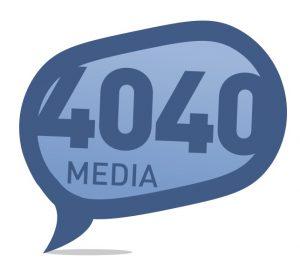 4040 Media Logo